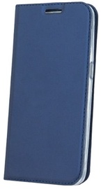 Mocco Smart Premium Book Case For Apple iPhone 6/6s Blue