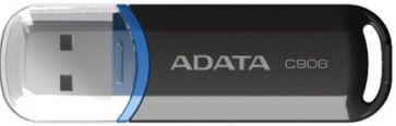 Adata C906 8GB USB FLASH BLACK