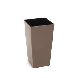 Plastikinis vazonas Finezja, 35 x 35 cm