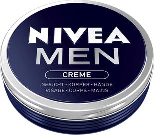 Sejas krēms Nivea Men Crème, 150 ml