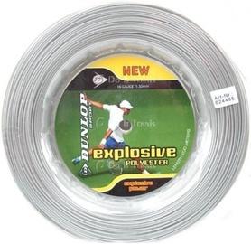 Dunlop Explosive 16G/1.30mm Tennis String 200m