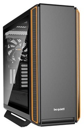 Be quiet! PC Case Silent Base 801 Window Orange
