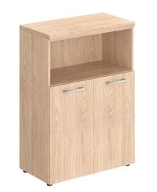 Skyland Torr Z TMC 85.3 Office Cabinet Devon Oak Z