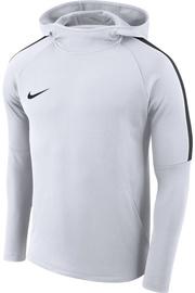 Nike Hoodie Dry Academy18 PO AH9608 100 White M