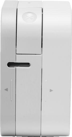 Принтер этикеток Brother PTP300BT, 380 г