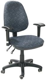Biroja krēsls Evelekt Savona 03631 Gray