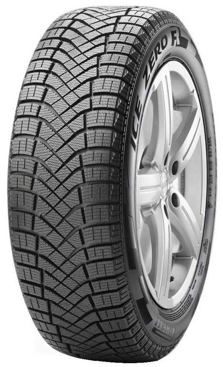 Automobilio padanga Pirelli Winter Ice Zero FR 245 40 R18 97H XL