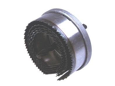 Medienos gręžimo karūnų komplektas Vagner SDH, 28-75 mm, 5 vnt.