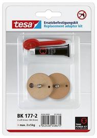 TESA PAIGALDUS ADAPTERI KOMPLEKT BK177-2