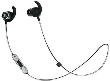 Belaidės ausinės JBL Reflect Mini 2 Black