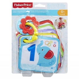 Fisher Price 1 To 5 Learning Cards GFX90