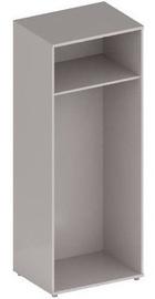 Skyland Imago GB-2K Cabinet Frame 77x58x197.5cm Metallic