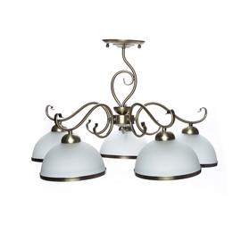 Griestu lampa Futura MX90746C/5 5x40W E27