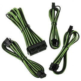 BitFenix ​​Alchemy 2.0 Extension Cable Kit Black/Green