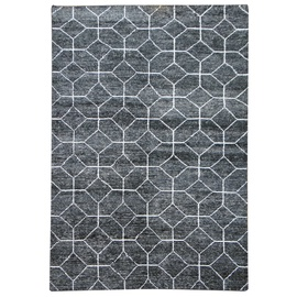 Home4you Hovenia 56 Carpet 140x200cm Grey
