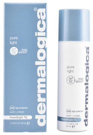 Крем для загара Dermalogica Power Bright TRx Pure Light SPF50, 50 мл