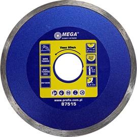 Mega BCN 115x22mm