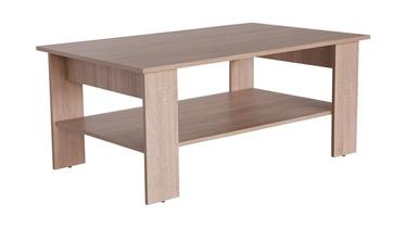 Kafijas galdiņš WIPMEB Promo II 90, ozola, 900x500x480 mm