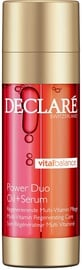Сыворотка для лица Declare Vital Balance Power Duo Oil+Serum, 40 мл