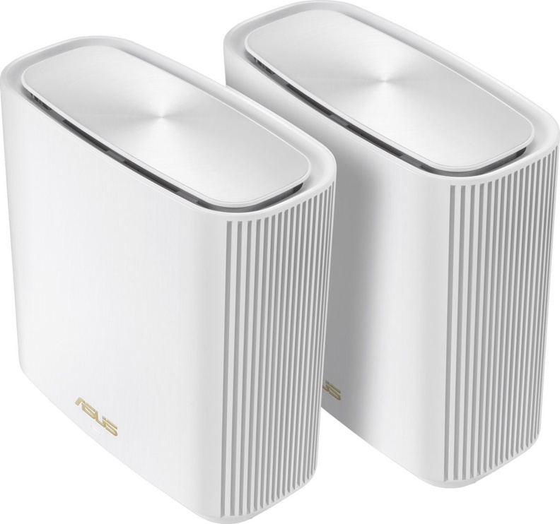 Asus ZenWiFi AX Mesh Wireless System White