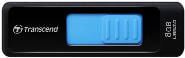 Transcend Jet Flash 760 8GB USB3.0 Black/Blue