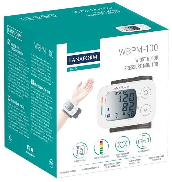 Lanaform WBPM-100