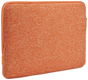 Рюкзак Case Logic Reflect Laptop Sleeve 13.3 REFPC-113, oранжевый, 13.3″
