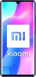 Xiaomi Mi Note 10 Lite 6/128GB Dual Nebula Purple