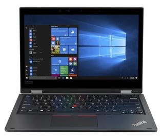 Lenovo ThinkPad L390 Yoga Black 20NT000XMH