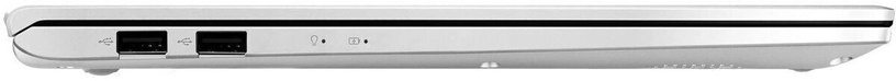 "Nešiojamas kompiuteris Asus VivoBook 15 X515JA-BQ437T Intel® Core™ i5, 8GB/512GB, 15.6"""