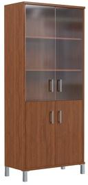 Skyland Born Office Cabinet B 430.5 90х45х205.4 Garda Walnut