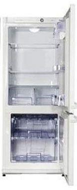 Šaldytuvas Snaigė Ice Logic RF 27 SM P10022