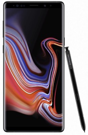 Samsung SM-N960F Galaxy Note9 Dual 512GB Midnight Black
