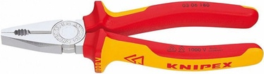 Knipex VDE 1000V Flat Pliers 200mm