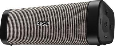 Belaidė kolonėlė Denon Envaya Mini DSB-150BT Bluetooth Speaker Black/Grey