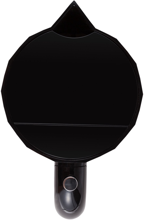 Электрический чайник Camry CR 1269 Black