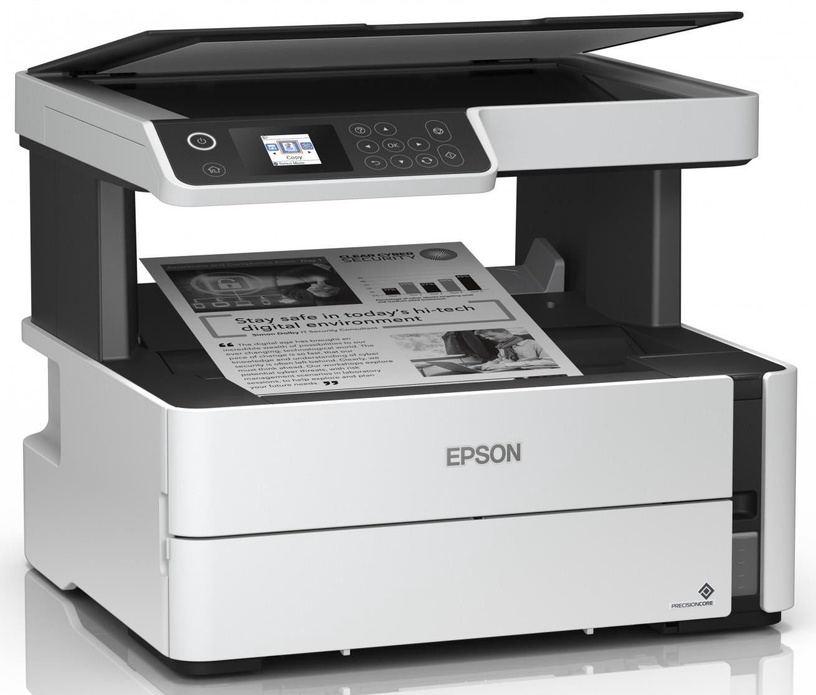 Многофункциональный принтер Epson M2170, лазерный