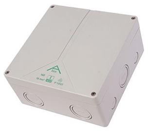 Instaliacinė paskirstymo dėžutė Spelsberg 816-910, 91 x 180 x 180 mm