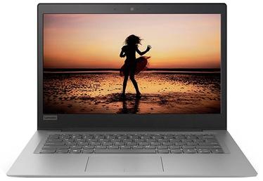 Nešiojamas kompiuteris Lenovo Ideapad 120S-14IAP Grey 81A500FTPB