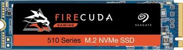Seagate Firecuda 510 500GB M.2 NVMe