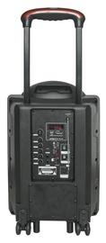 Беспроводной динамик Manta SPK5024 Kronos, черный, 40 Вт