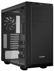 Be Quiet! Pure Base 600 Window Black BGW21