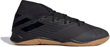 Adidas Nemeziz 19.3 Indoor F34413 Black 43 1/3