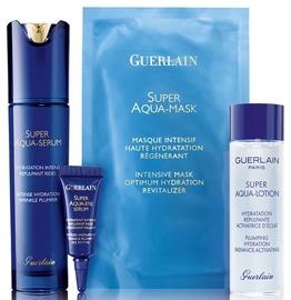Guerlain Super Aqua Serum 4pcs Set