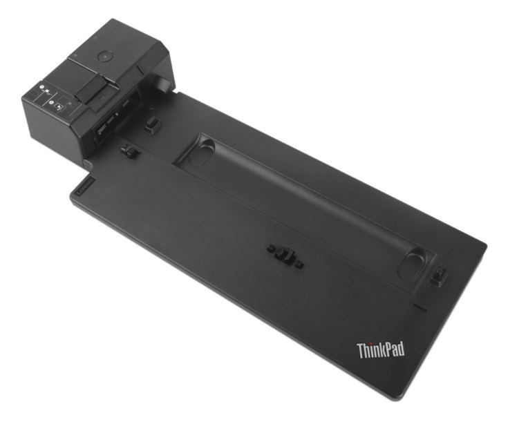 Lenovo ThinkPad Ultra Docking Station 40AJ0135EU