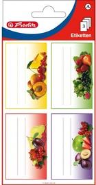 Herlitz Stickers For Jars 11296381