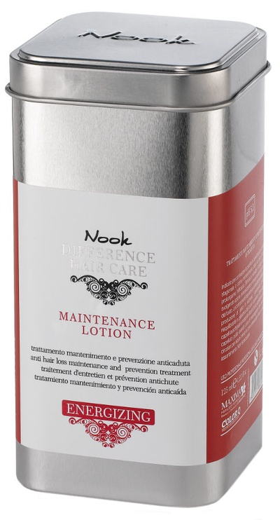 Nook Difference Energizing Maintenance Lotion 125ml