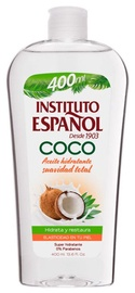 Instituto Español Coco Body Oil 400ml