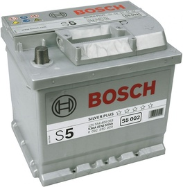 Bosch High Performance S5 002 Battery