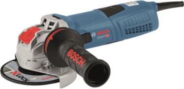 Шлифовальная машина Bosch GWX 13-125 Angle Grinder 1300W